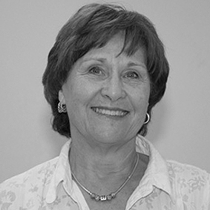 Sally Benyon